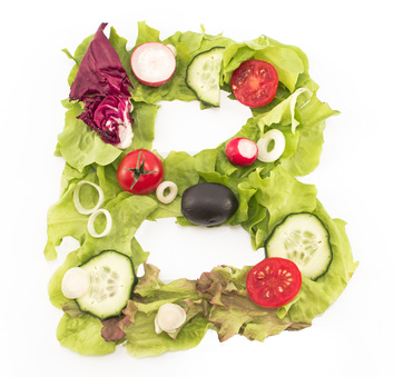gewichtszunahme durch vitamin b komplex