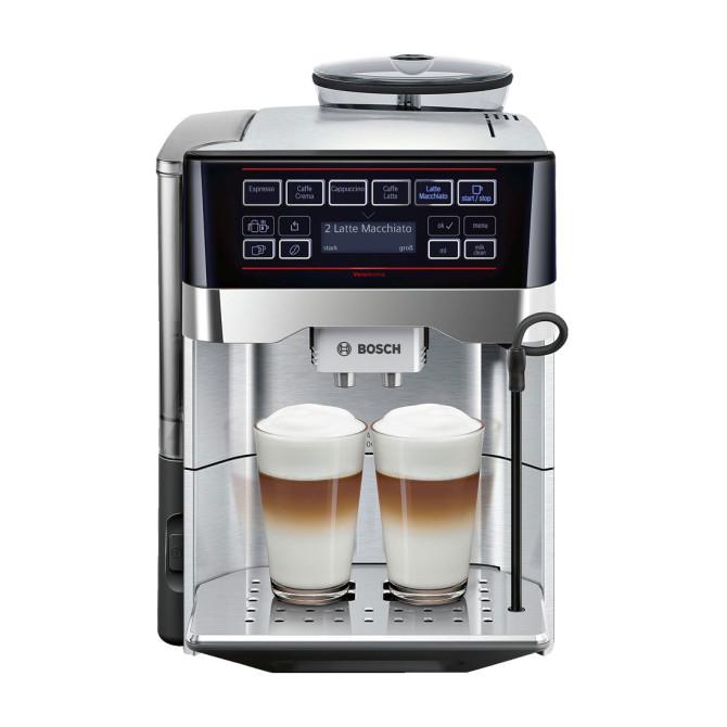 kaffeevollautomat test kaffeevollautomaten 2018 bei. Black Bedroom Furniture Sets. Home Design Ideas