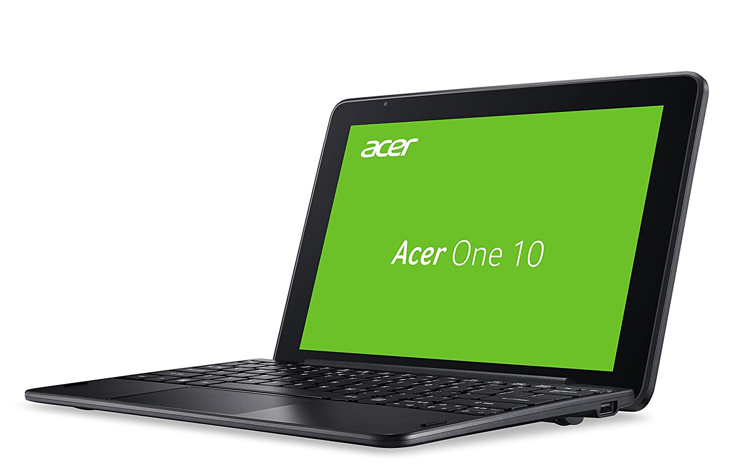 Acer One Convertible Tablet
