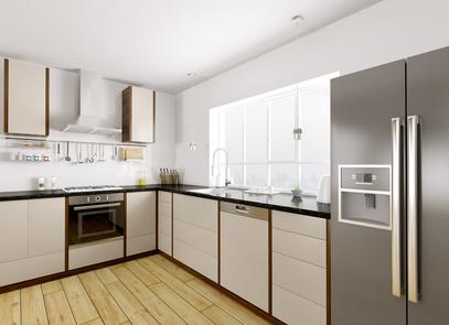 küche mit amerikanischem kühlschrank | openbm.info. nobilia ... - Küche Mit Amerikanischem Kühlschrank