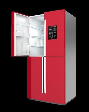 282 Side-by-Side Kühlschränke: Tests & Vergleiche