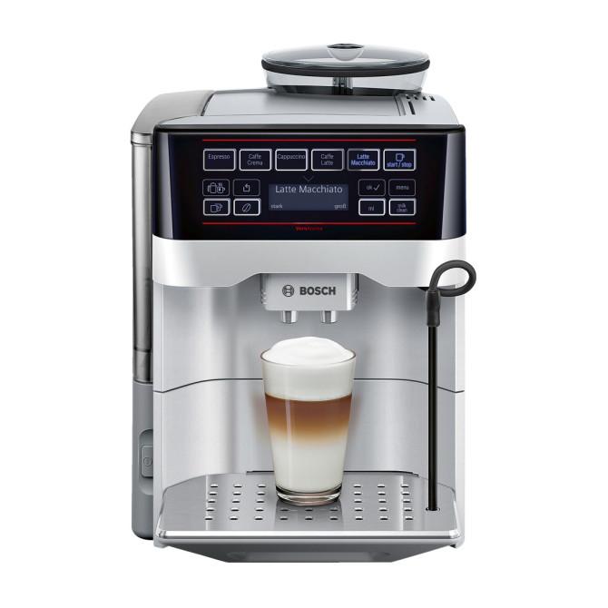 bosch kaffeevollautomat einbau wohn design. Black Bedroom Furniture Sets. Home Design Ideas