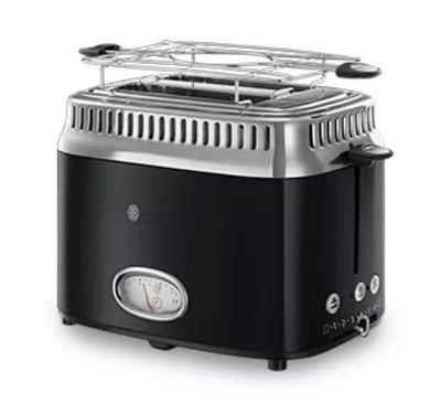 Toaster Test 2019 Die 40 Besten Toaster Im Preisvergleich
