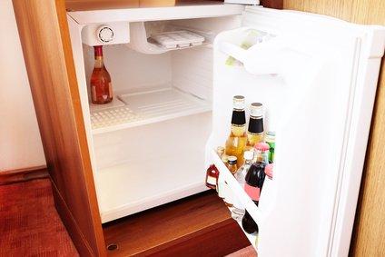 Kleiner Kühlschrank Fust : Mini kühlschrank test die besten mini kühlschränke
