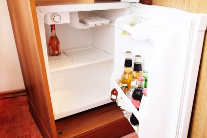 Mini Kühlschrank Abschließbar : Mini kühlschrank test die besten mini kühlschränke