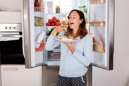 Mini Kühlschrank Lautstärke : Kühl gefrierkombination test 2019 die besten im vergleich