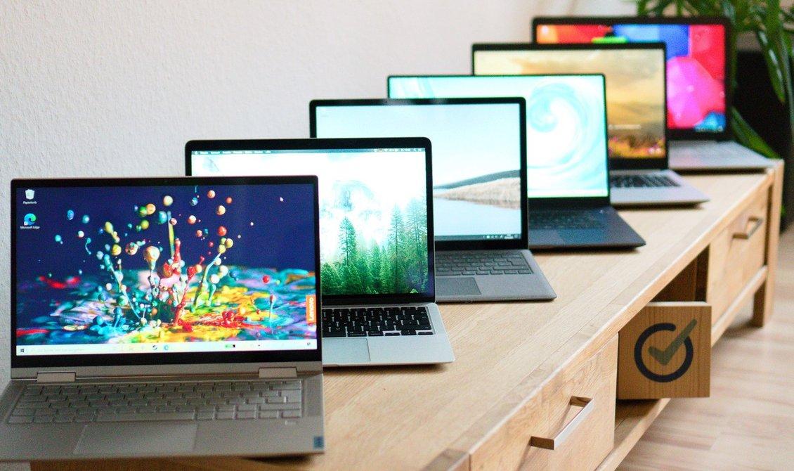 Laptop Test 2021 Bis 1000 Euro